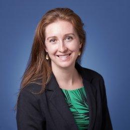 Sarah Kauffman, MD